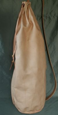 14th - 17th century large sausage bag