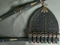16th/17th century sword hanger