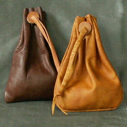 Small Money Purses